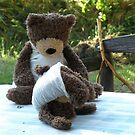 Deano Bears playing by Dean Harkness