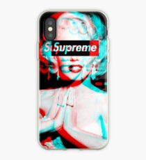 Marilyn Hype iPhone-Hülle & Cover