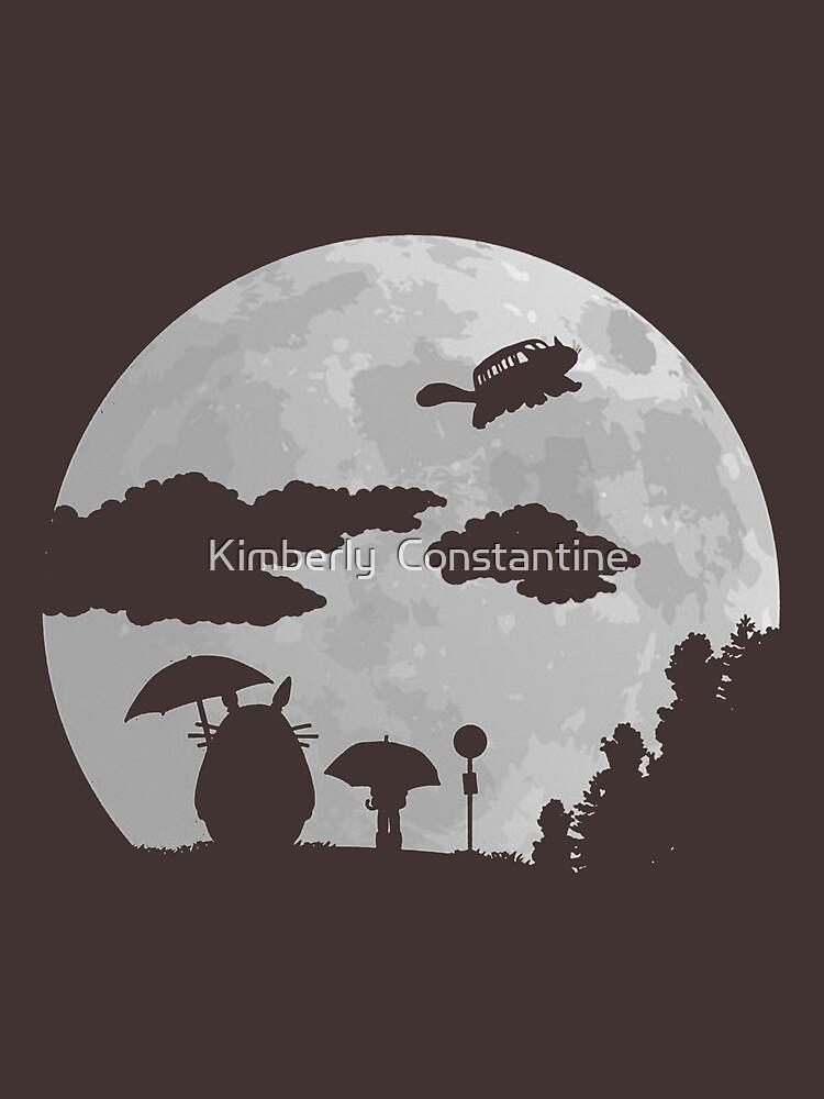 Hakuna Totoro by ondorante