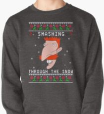 Thornberry Christmas Pullover
