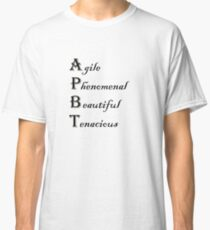 APBT Classic T-Shirt