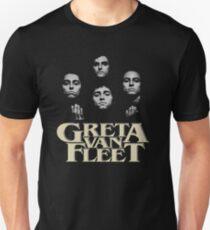 gvf new design 2018 Unisex T-Shirt