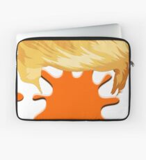 Funny political comic Laptop Sleeve