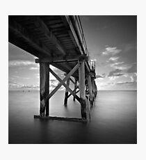 Depth Photographic Print