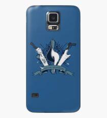 Funda/vinilo para Samsung Galaxy Sucesión de brujas variante / Final Fantasy VIII