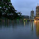 Chine 中国 - Guangxi 广西 by Thierry Beauvir
