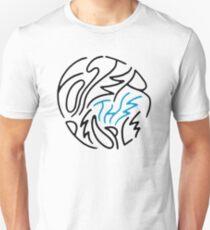 world the people kodoks abstraks Unisex T-Shirt