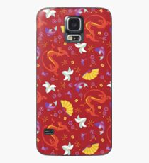 Dishonor on Your Cow Case/Skin for Samsung Galaxy