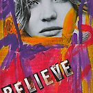 Believe by Katherine McCullen