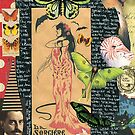 Sorciere by Katherine McCullen