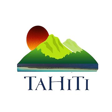 EXPERIENCES OF TAHITI  by NINUNO