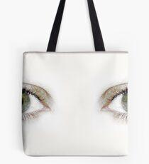 Eyes...  Tote Bag
