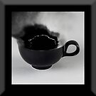 STORM IN A TEA-CUP by June Ferrol