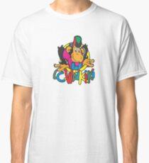 Colorful Waikiki Merchandise Classic T-Shirt