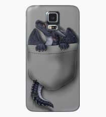 Wings of Fire - Pocket Starflight Dragon Case/Skin for Samsung Galaxy