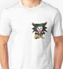 Macv-sog Command Control central sm Unisex T-Shirt