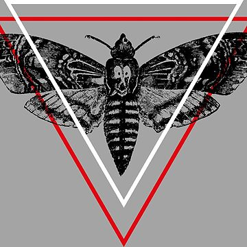 Death Moth by radesigns2