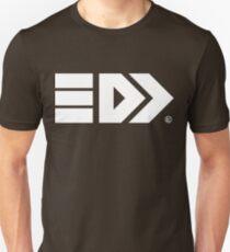 Takoroka Choco Layered LS Slim Fit T-Shirt