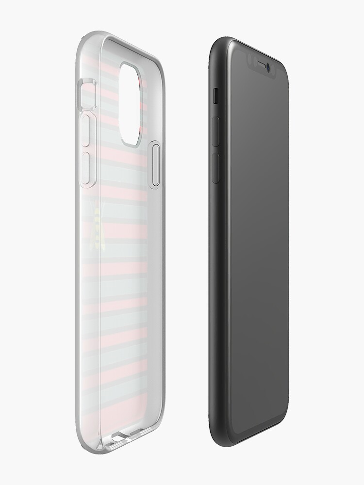 etui louis vuitton iphone 11 , Coque iPhone « Voler la cupidité », par manoneets