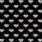 Rainbow Diamonds by EthosWear