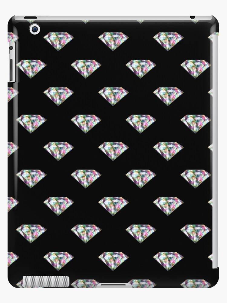 Rainbow Diamonds by EthosWear