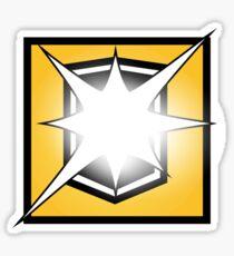 blitz flash Sticker