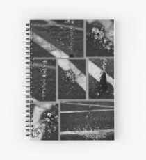 water: source of life Spiral Notebook