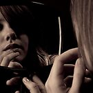 Vanity by Johanne Brunet