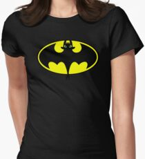 Toothless Women's Fitted T-Shirt