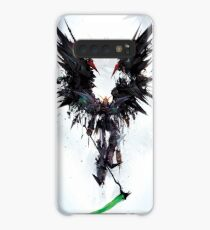 Mobile Wings Suit Case/Skin for Samsung Galaxy