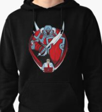 The real me Pullover Hoodie