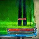 Green LC Holden Torana GTR by Stuart Row