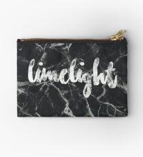 LimeLight -   Zipper Pouch