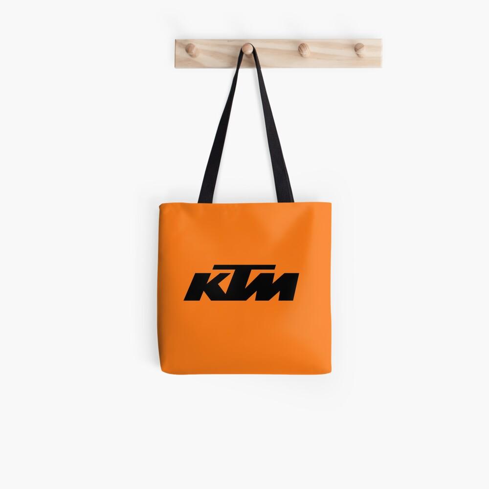 KTM Racing Tote Bag