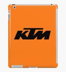 KTM Racing iPad Case/Skin