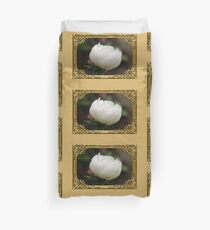 After the Rain..... It's Comin' Around Again Duvet Cover