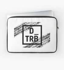Drive Tribe Tyre Marks  Laptop Sleeve