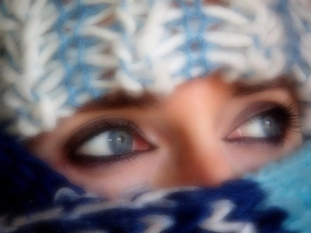 Dreamer eyes by AleFletcher