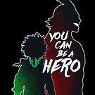 HERO! by KanaHyde