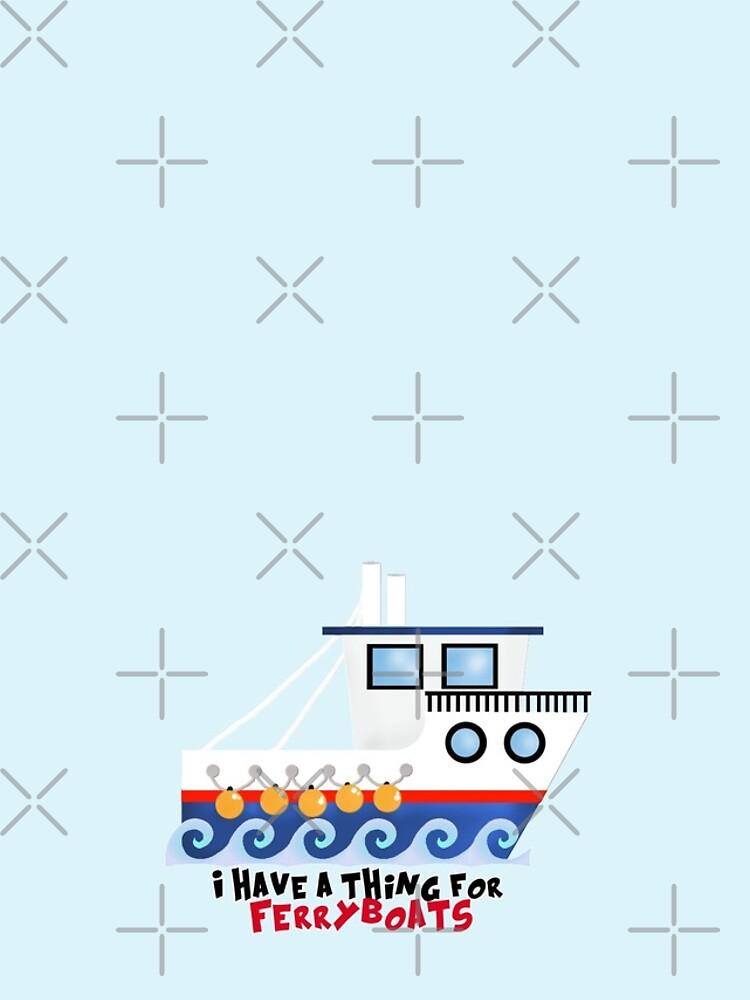 FerryBoats de GreysGirl