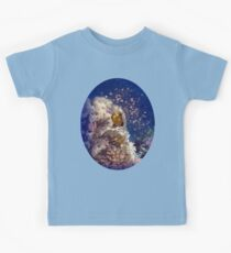 Red Sea Underwater Dreamland Theme For Shirts And Phone Cases Kids Tee