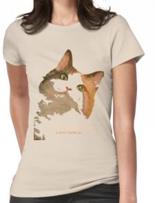 Life Without Cats ...I Don't Think So! T-Shirt