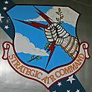 Strategic Air Command by Karl R. Martin