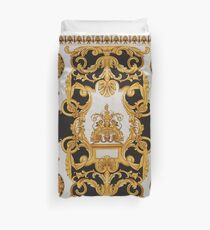 pattern -  Duvet Cover