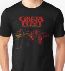 GVF NEW DESIGN LIKE Unisex T-Shirt