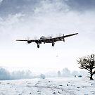 Winters Bite by Airpower Art