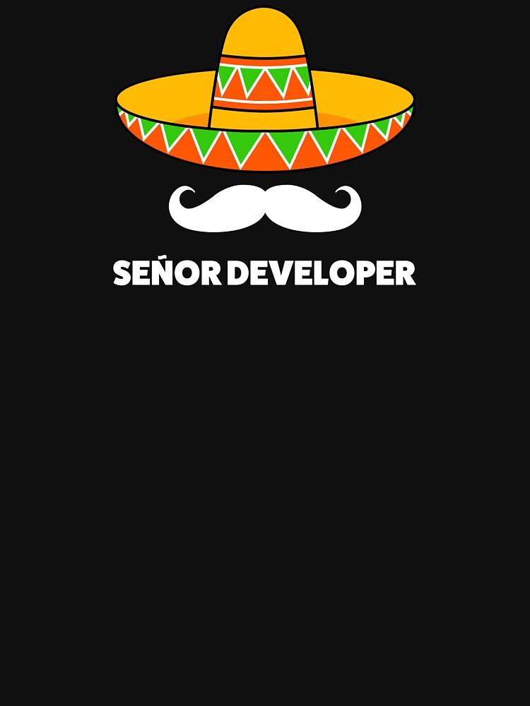 Desarrollador Senior de KeepOnCoding