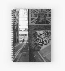 U R B A N  D E C O R  X I V Spiral Notebook