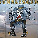 Gunslinger by Karl R. Martin