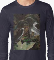 Found #1 Long Sleeve T-Shirt